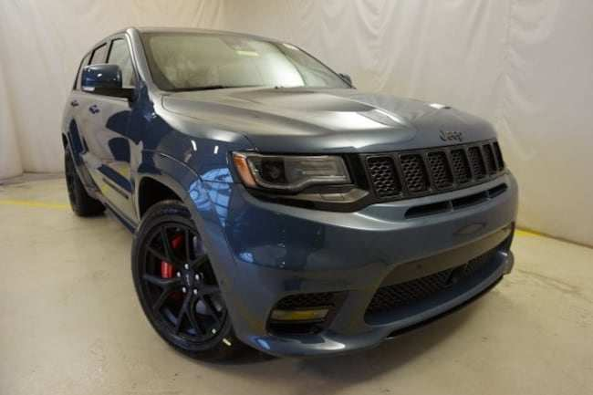 40 A 2019 Grand Cherokee Srt Price Design And Review