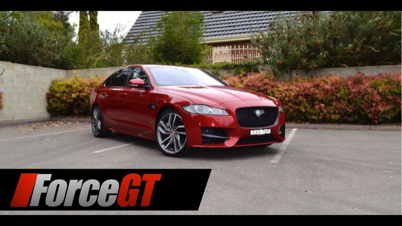 40 A 2019 Jaguar Xf Rs Redesign And Concept