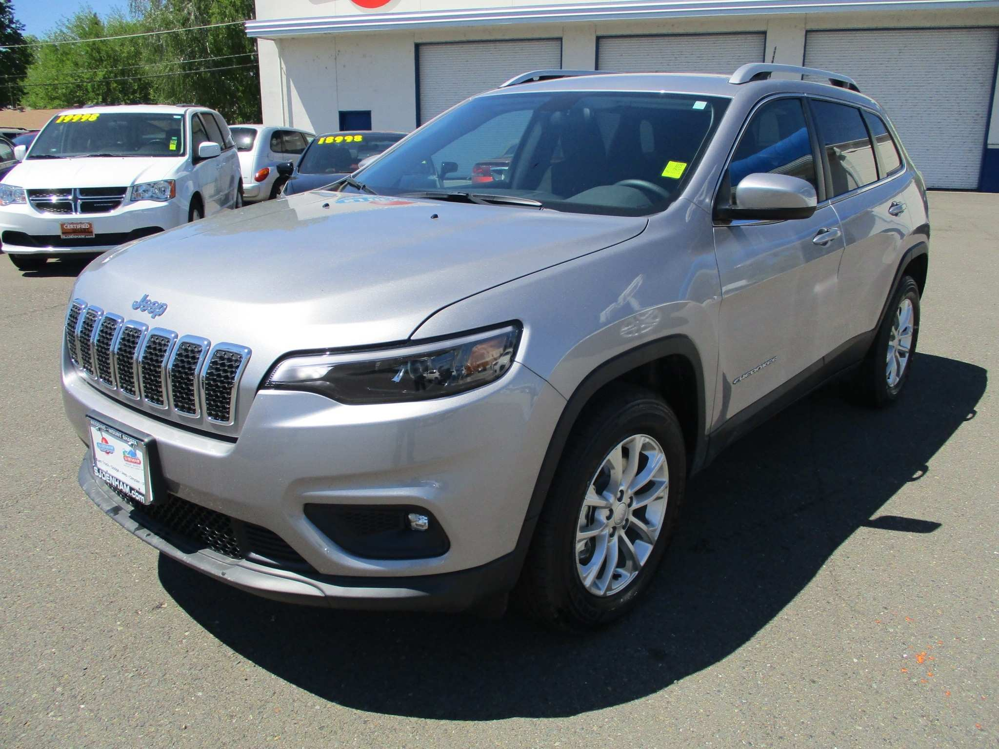 40 A 2019 Jeep Jeepster Reviews