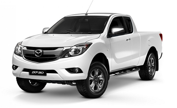 40 A 2019 Mazda Bt 50 Specs New Review