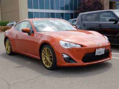 40 A 2019 Scion Frs Price And Release Date