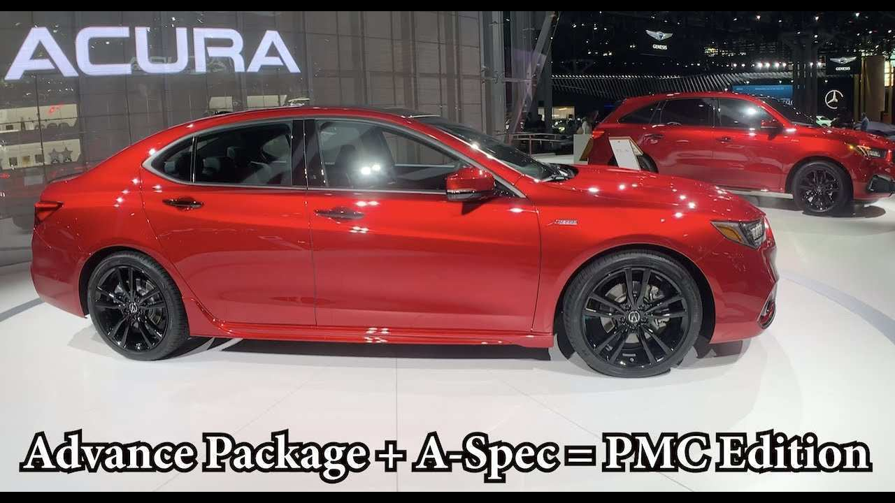 40 A 2020 Acura Tlx Type S Horsepower Speed Test