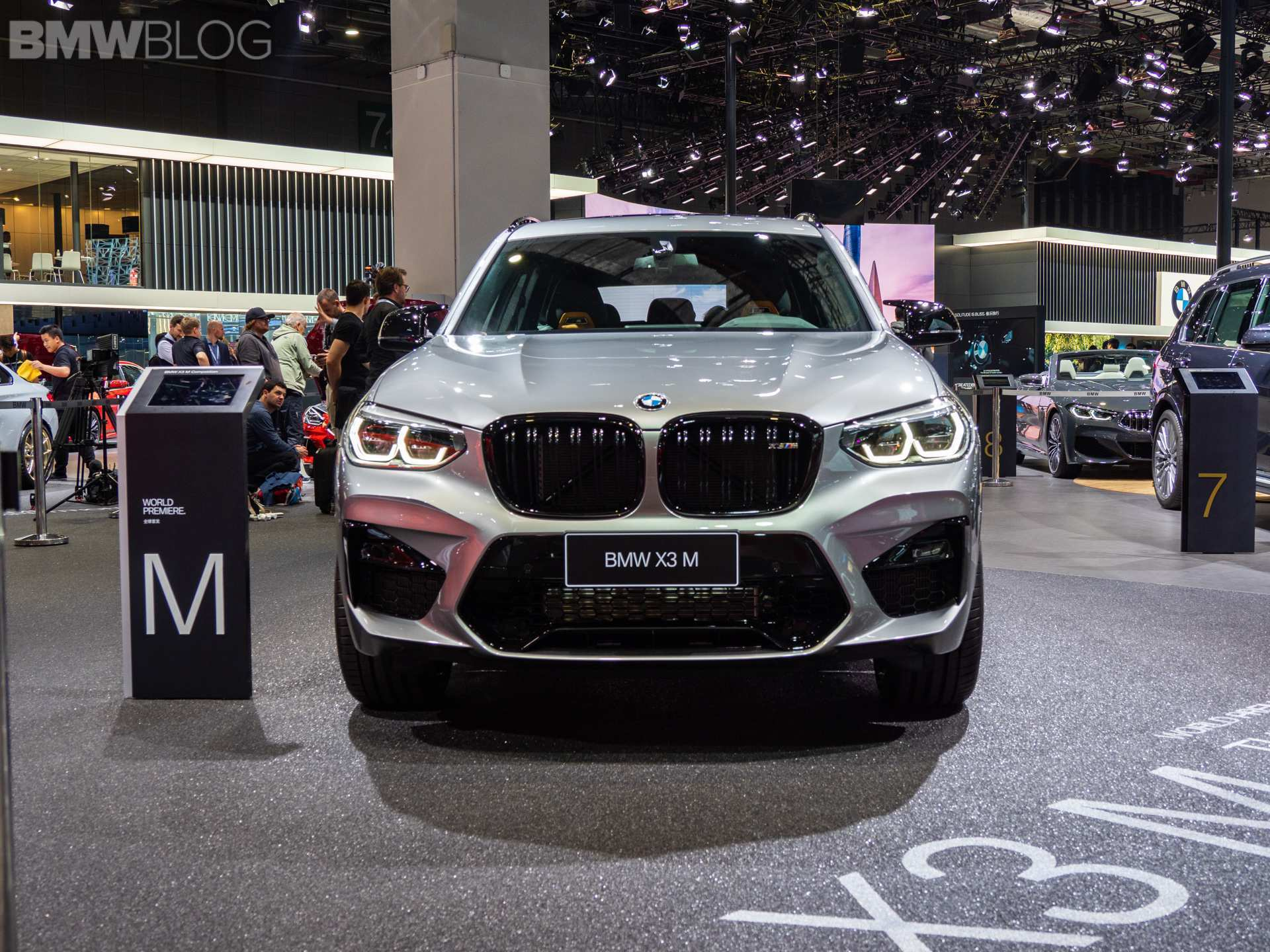 40 A 2020 BMW X3 Configurations