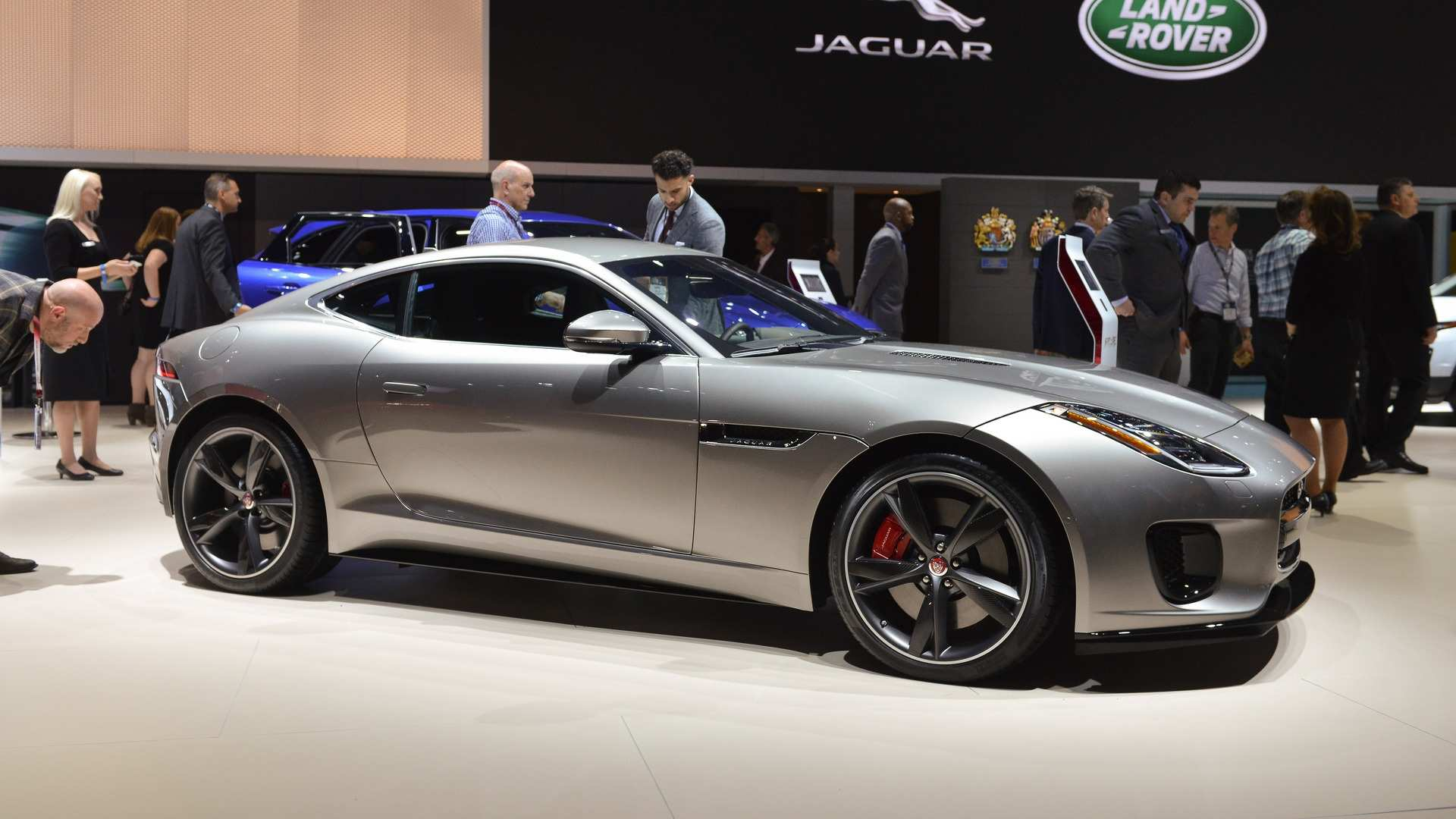 40 A 2020 Jaguar Release Date Redesign and Review