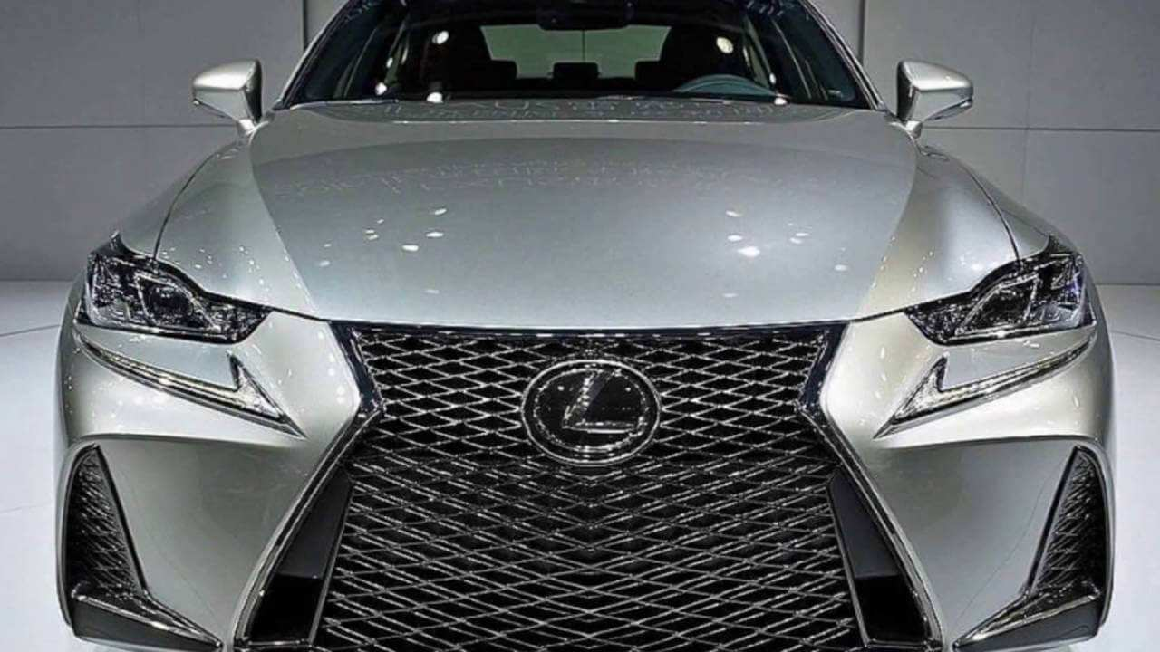 40 A 2020 Lexus CT 200h Exterior And Interior
