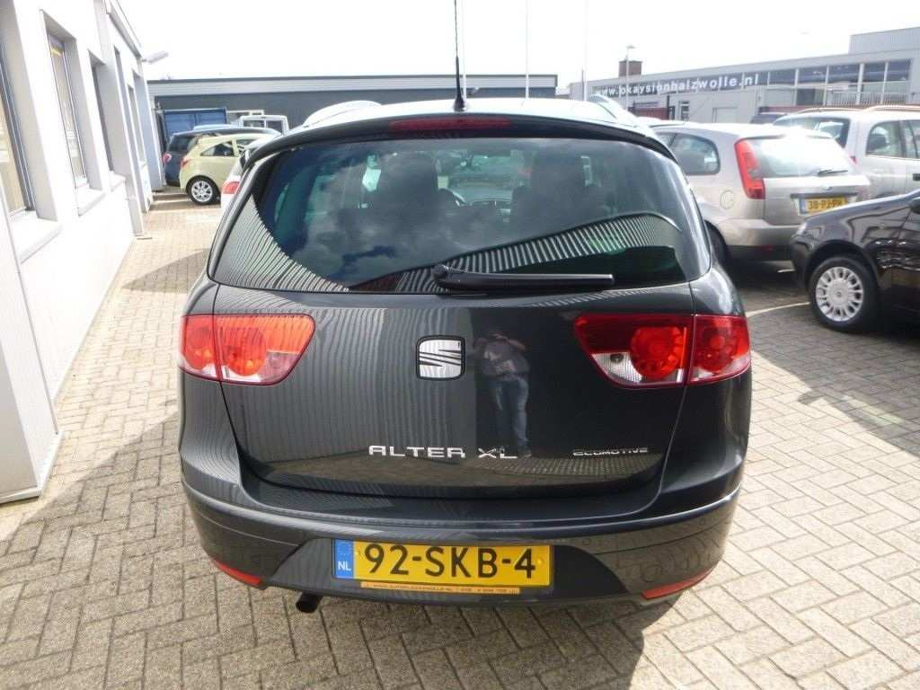 40 A 2020 Seat Altea Price And Release Date