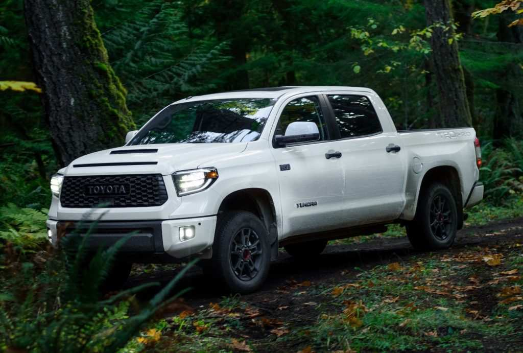40 A 2020 Toyota Tundra Price And Release Date