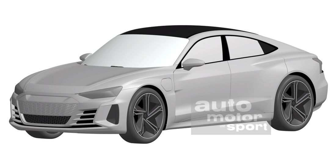 40 A Audi Gt 2020 Price Design And Review