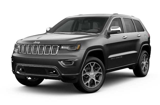 40 A Jeep Grand Cherokee Ratings