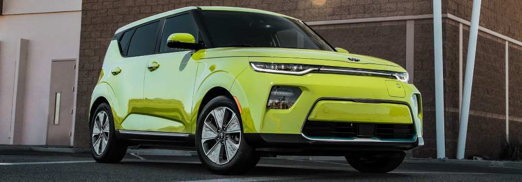 40 A Kia Lineup 2020 Performance