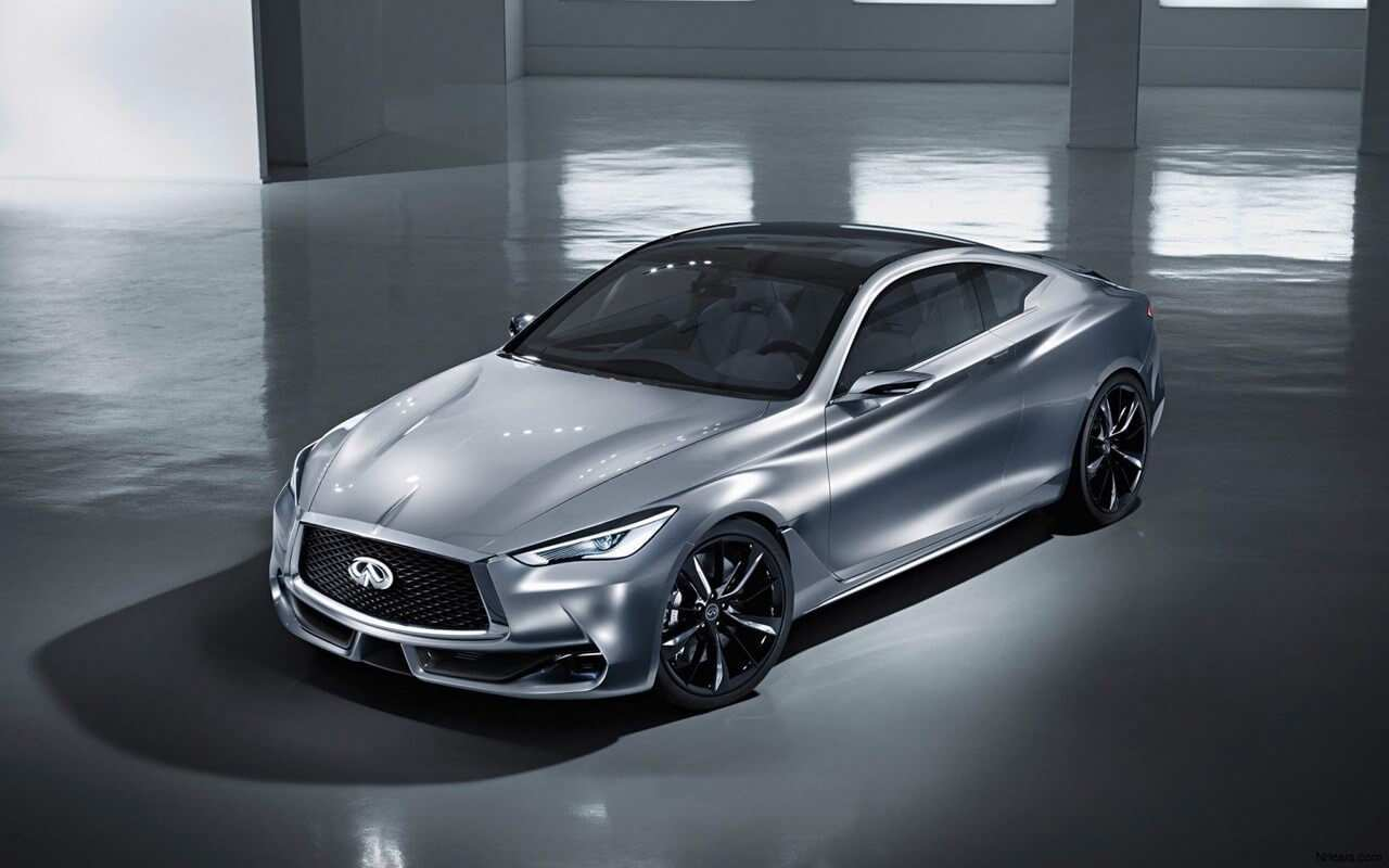 40 A What S New For Infiniti In 2020 Style
