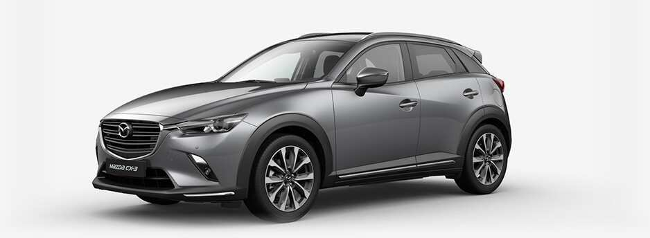 40 A X3 Mazda 2019 Release Date And Concept