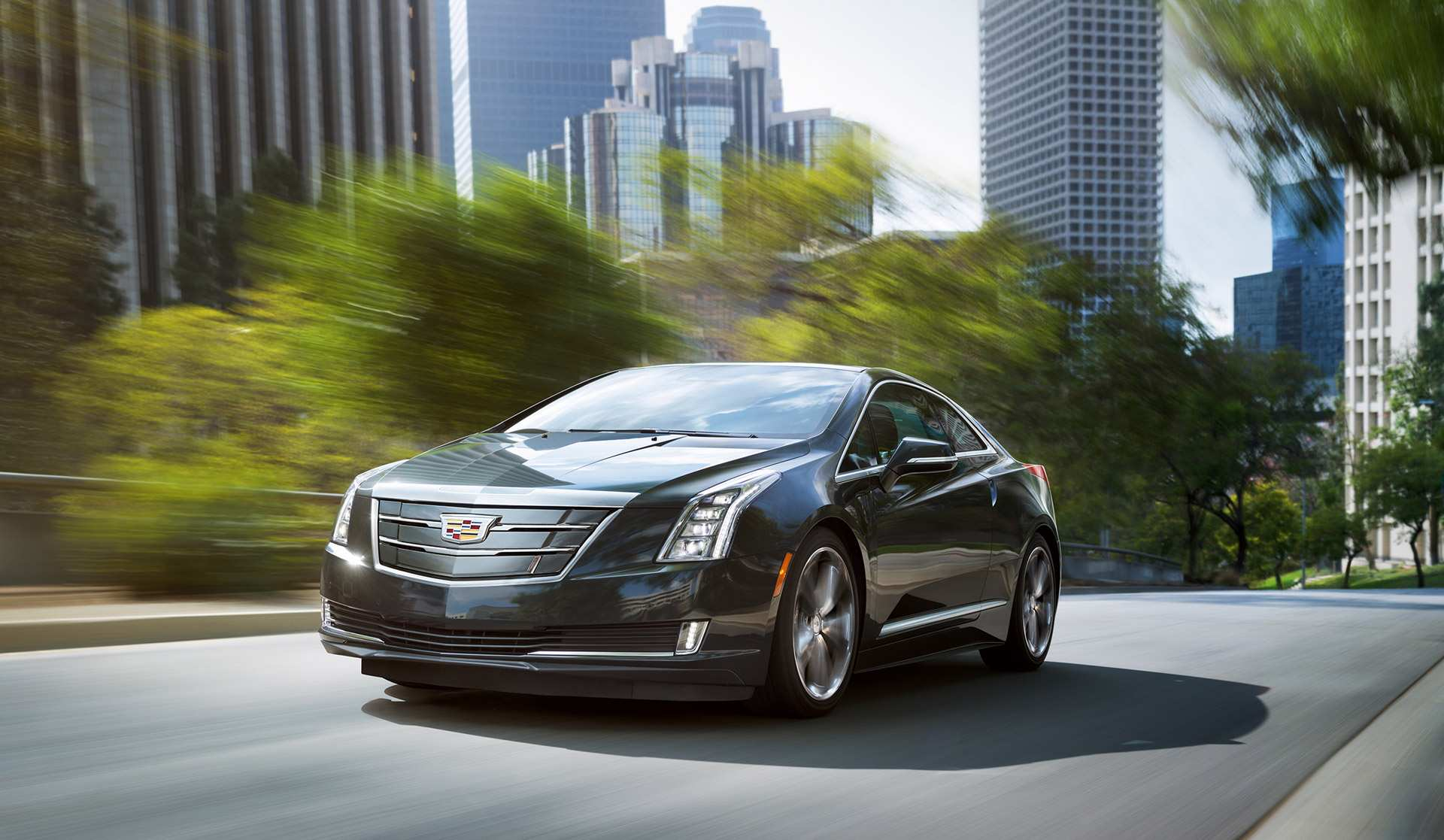 40 All New 2019 Cadillac ELR S New Review