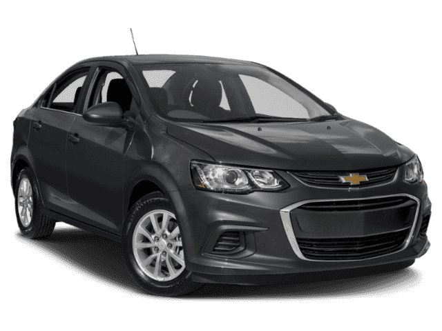 40 All New 2019 Chevy Sonic Price