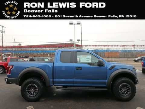 40 All New 2019 Ford F150 Svt Raptor Specs