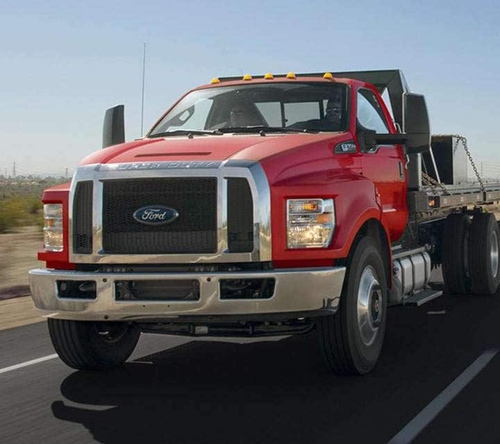 40 All New 2019 Ford F650 Speed Test