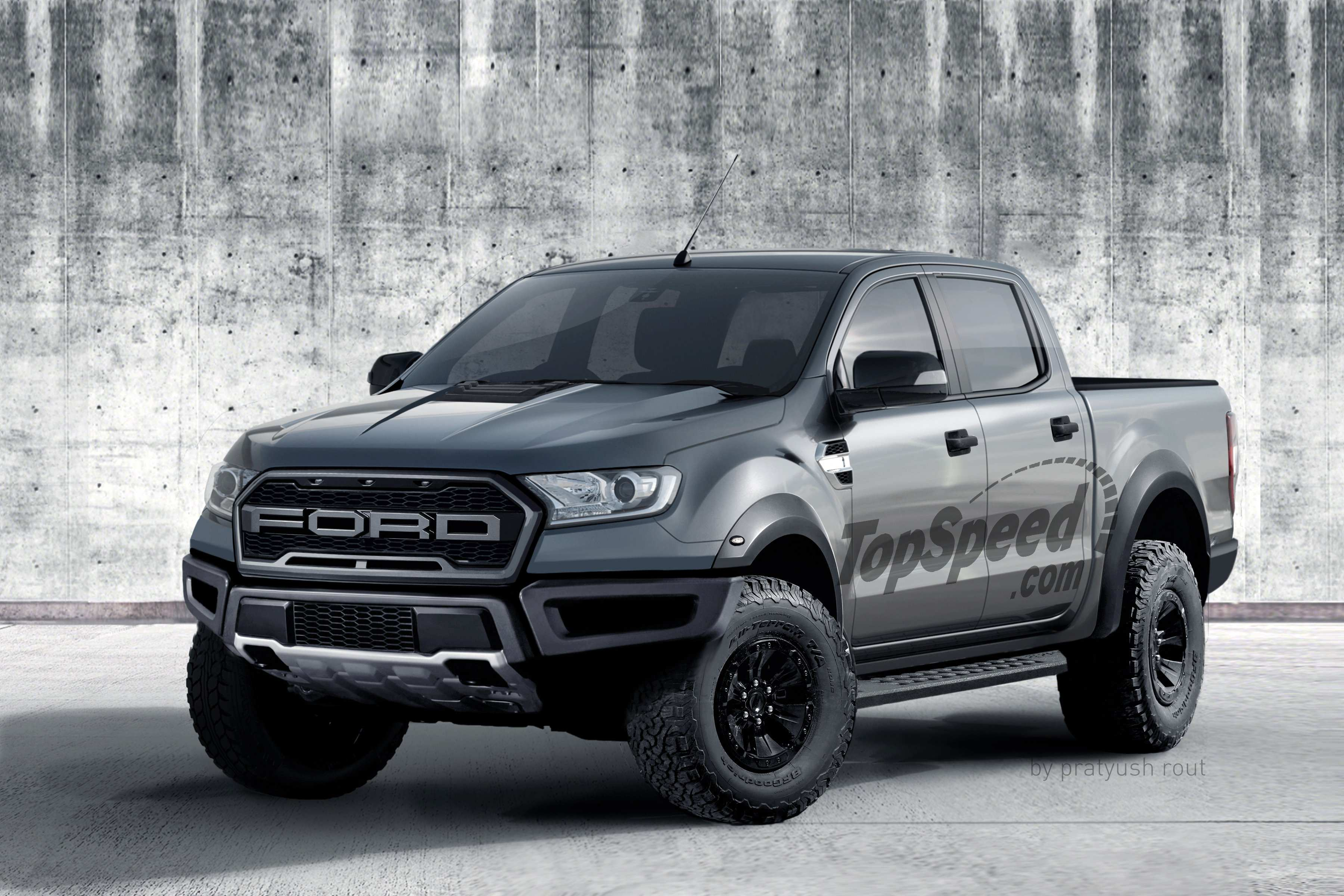 40 All New 2019 Ford Raptor Specs