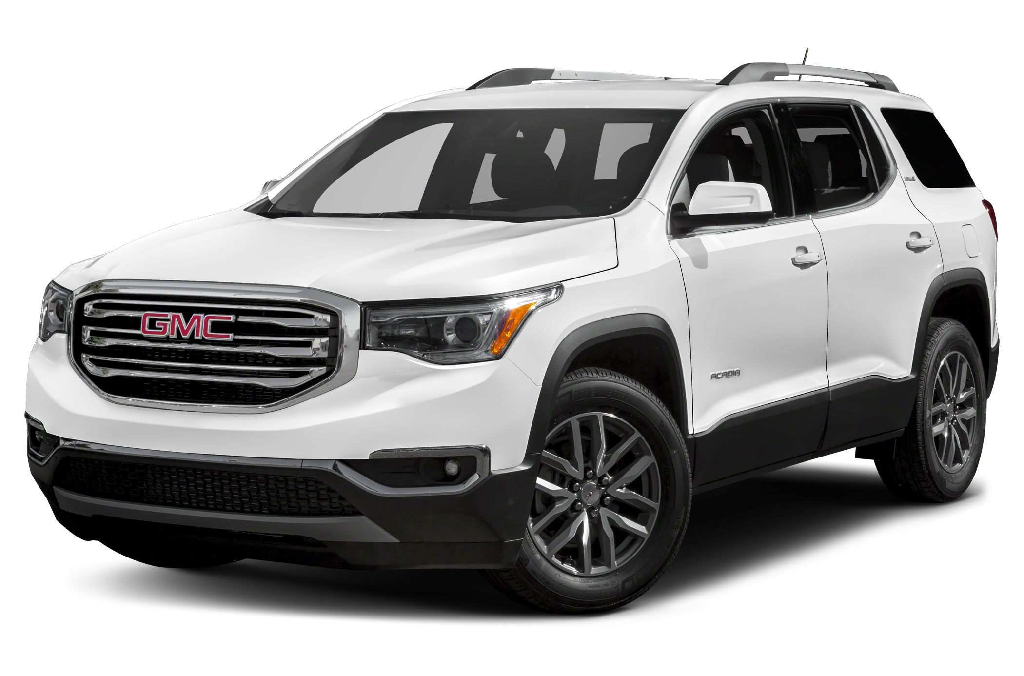 40 All New 2019 GMC Acadia Overview