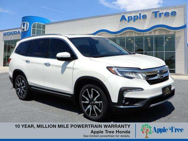 40 All New 2019 Honda Pilot Specs And Review