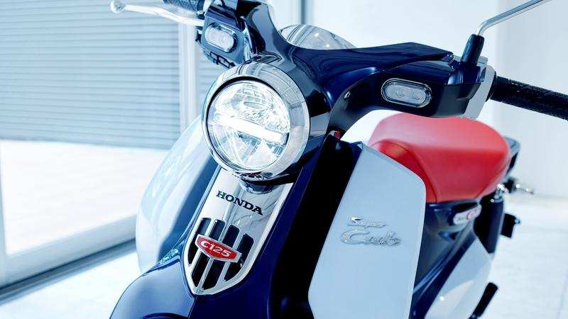 40 All New 2019 Honda Super Cub Top Speed Rumors