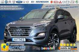 40 All New 2019 Hyundai Tucson Price