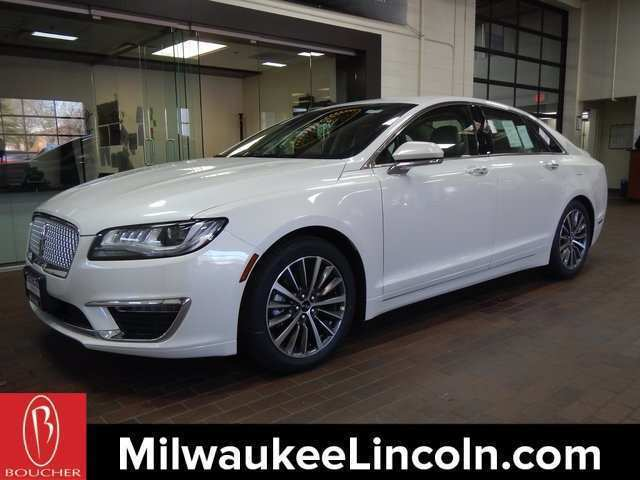 40 All New 2019 Lincoln MKZ Release Date And Concept