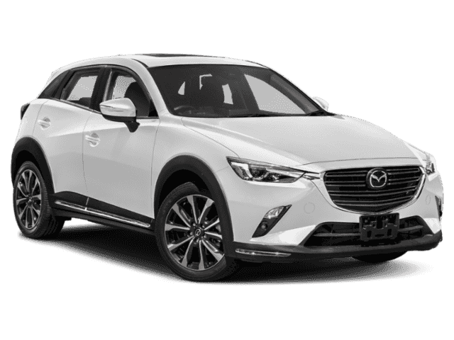 40 All New 2019 Mazda Cx 3 First Drive