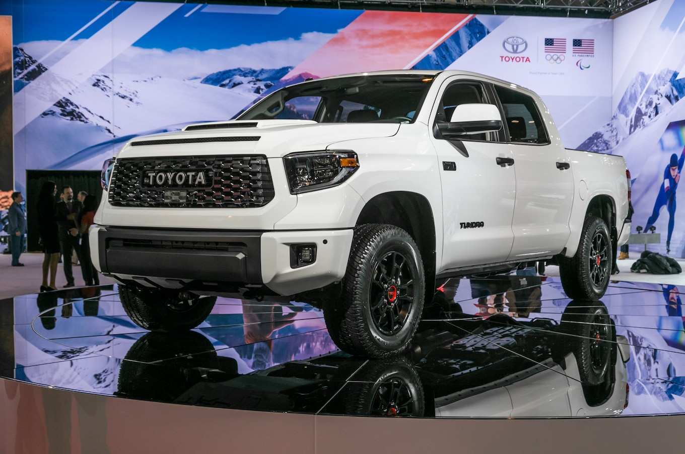 40 All New 2019 Toyota Tundra Trd Pro Exterior And Interior