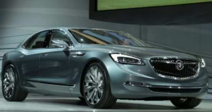 40 All New 2020 Buick LaCrosses Price And Release Date