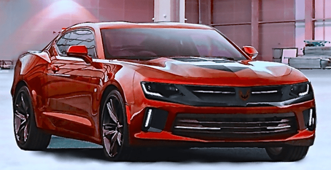 40 All New 2020 Buick Trans Am Performance and New Engine