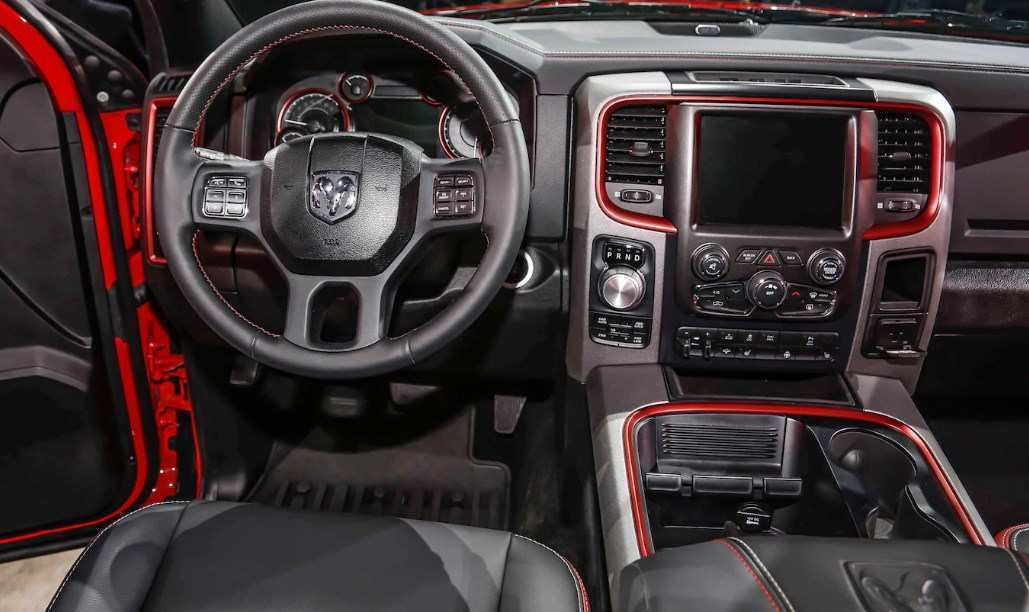 40 All New 2020 Dodge Rampage Specs And Review