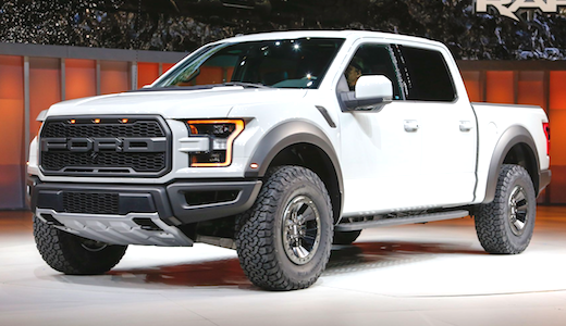 40 All New 2020 Ford F150 Raptor Specs And Review