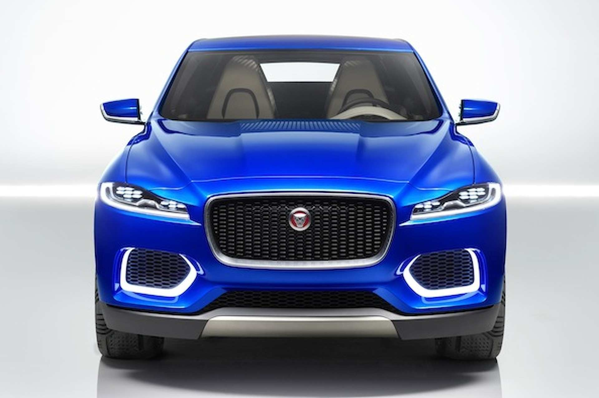 40 All New 2020 Jaguar C X17 Crossover Pricing