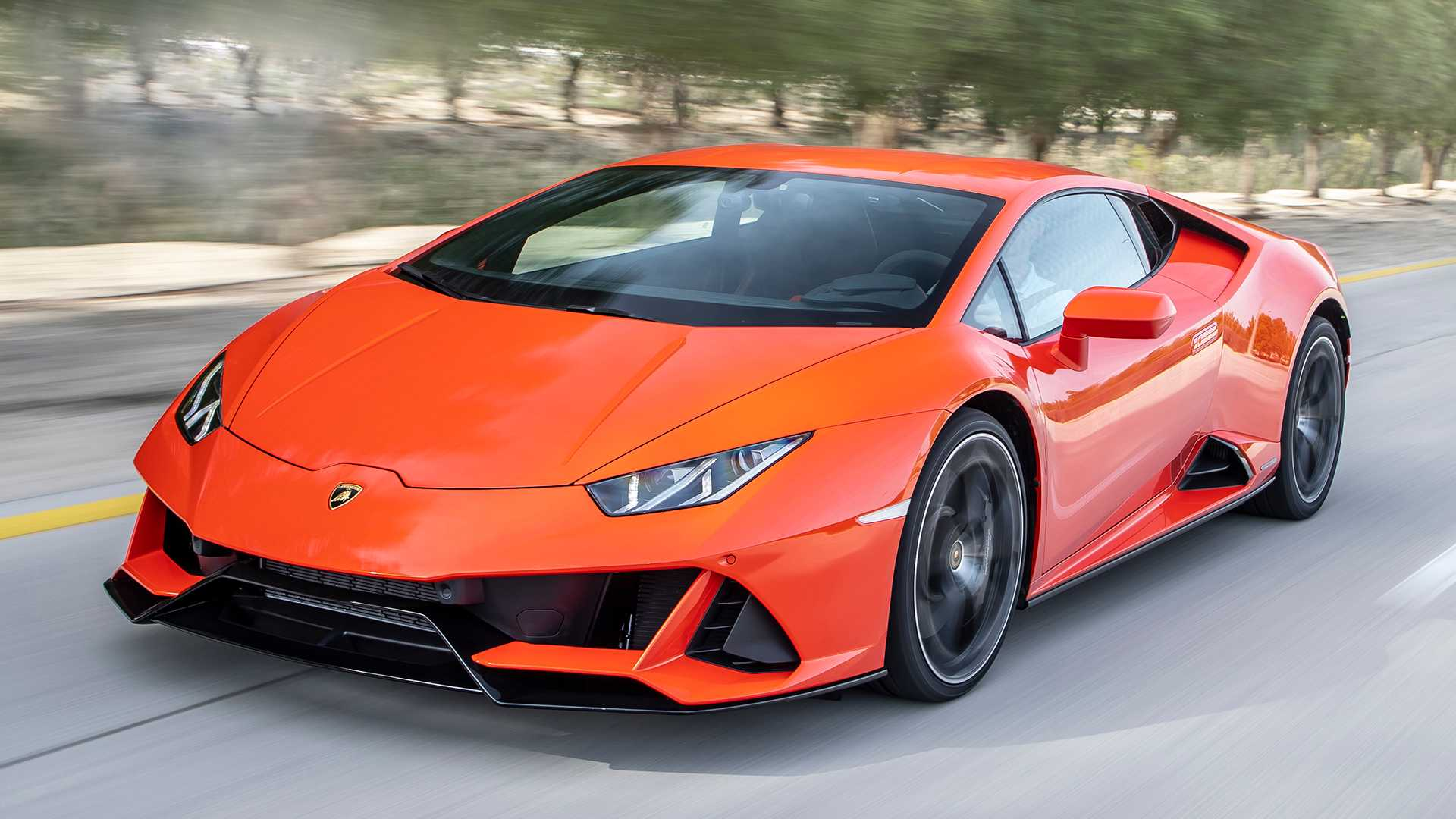 40 All New 2020 Lamborghini Huracan Pricing