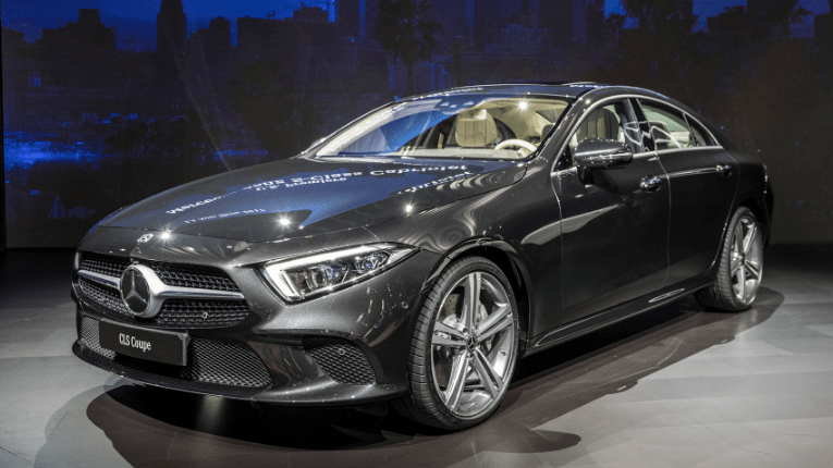 40 All New 2020 Mercedes Cls Class Engine