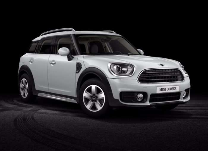 40 All New 2020 Mini Countryman Concept And Review