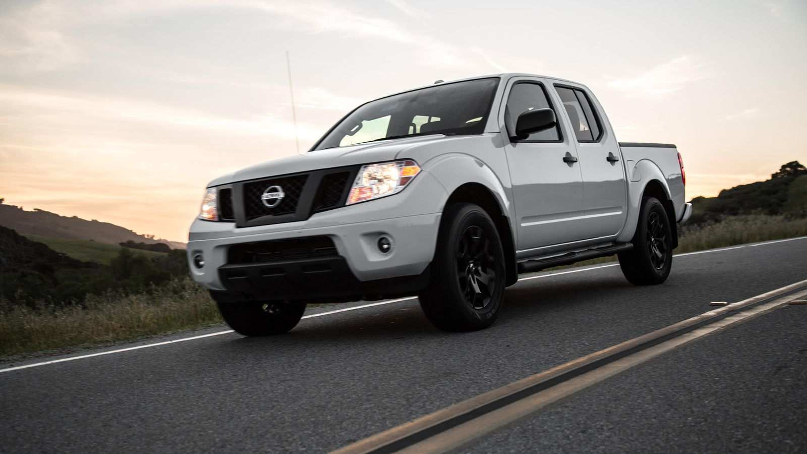 40 All New 2020 Nissan Frontier Model