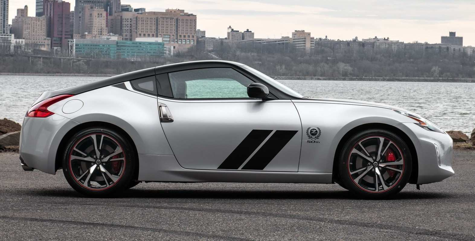 40 All New 2020 Nissan Z Performance