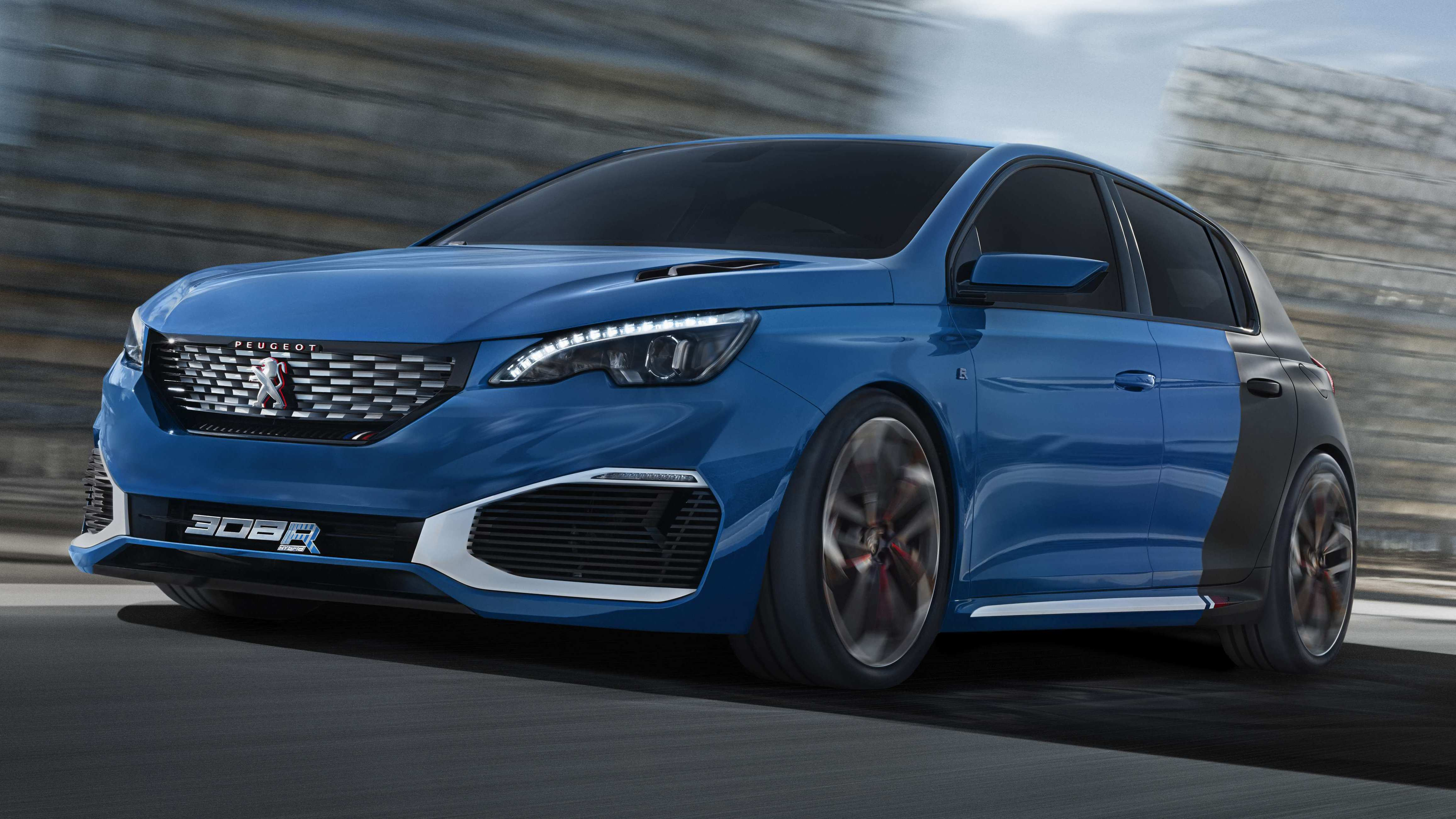 40 All New 2020 Peugeot 308 New Concept