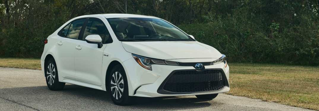 40 All New 2020 Toyota Avalon Hybrid Engine