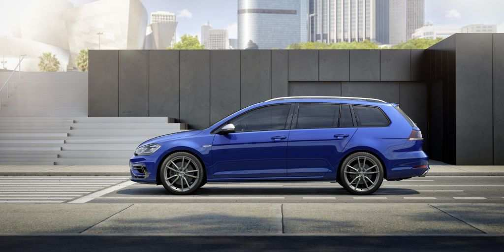 40 All New 2020 VW Golf R USA Redesign And Review