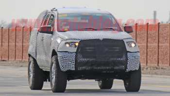 40 All New Ford Scout 2020 Concept And Review