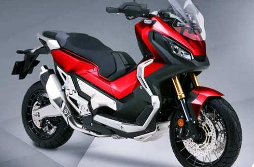 40 All New Honda X Adv 2020 Redesign