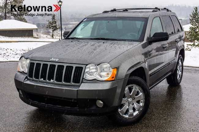 40 All New Jeep Grand Cherokee Exterior And Interior