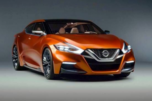 40 All New Nissan Altima Coupe 2020 Picture