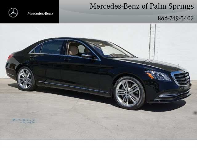40 All New S450 Mercedes 2019 Ratings