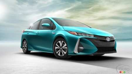 40 All New Toyota Electric Car 2020 Images