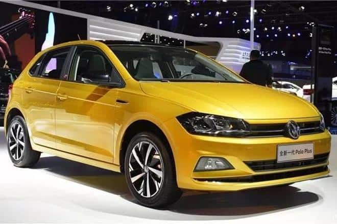 40 All New Vw Polo 2019 India Review And Release Date