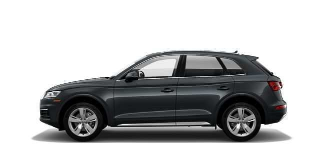 40 Best 2019 Audi Q5 Suv Concept And Review