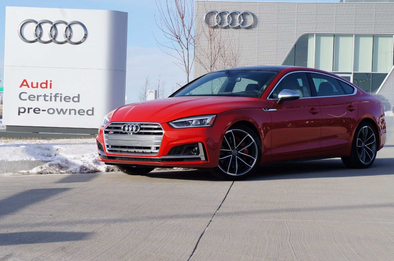 40 Best 2019 Audi S5 Concept And Review